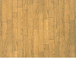 明和グラビア 新スタイルフローリン 消臭機能 置敷き用 ブラウン 91cm幅×20m巻 NBC-1070 141186|interiortool