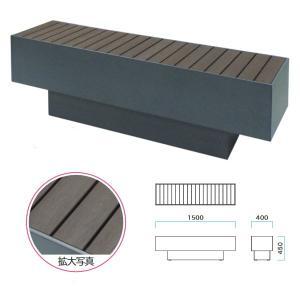 ミヅシマ 茶屋のベンチ 和 間口1500mm×奥行400mm×高さ450mm 246-0220|interiortool