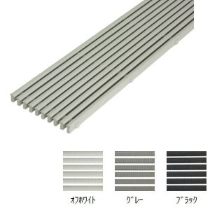 みずわ工業 パラレルステップ 高さ25mm 幅291〜300mm 1m長|interiortool