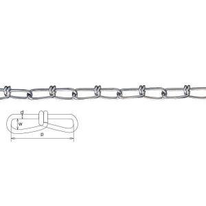 水本機械 ステンレス ビクターチェーン 1.2mm 1.2-V 1m長価格|interiortool