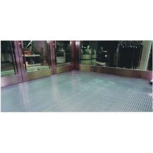 ミヅシマ工業 落とし込みマット 金属 ステータスAPラインマット 7mm 平米単価|interiortool|02