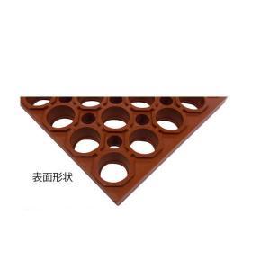 ミヅシマ工業 NBラバーマット 本体 401-1800 910×1510×18mm|interiortool