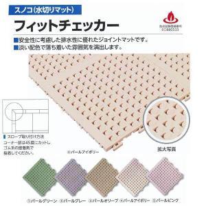 ミヅシマ工業 スノコ(水切りマット) フィットチ...の商品画像