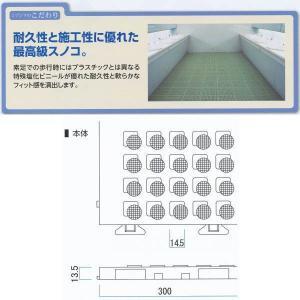 ミヅシマ工業 スノコ(水切りマット) フィット...の詳細画像2