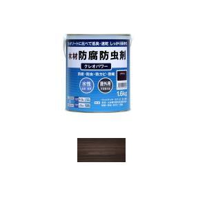 【特徴】 木材に防腐・防虫・防カビ・防蟻・防藻性能を与える木材保護着色剤です。 厳選した薬剤・樹脂・...