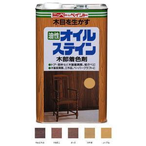 ●木材に対して強い浸透性を持っており、「そまり」が非常によく、木目を荒らしません。 ●非常に塗りやす...