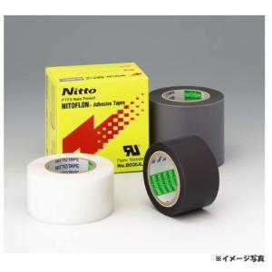 日東電工 ニトフロン粘着テープ NO.903UL 耐熱・絶縁・すべり・耐薬品性 0.08×25×10|interiortool