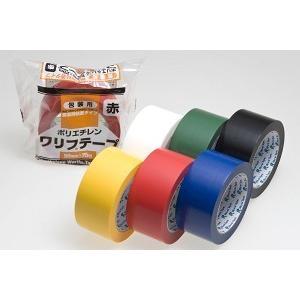 リンレイ ポリエチレンワリフ粘着テープ EF674 50mm巾×25m長 30巻|interiortool