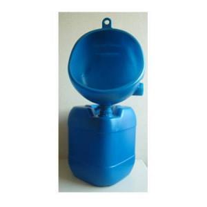 現場用 PCトイレ 簡易 上下セット|interiortool