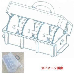 精品工房 のり付けローラー 新型PP製 ロックウール等に SH3043|interiortool