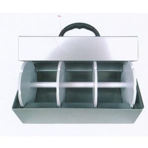 精品工房 のり付けローラー アルミ製 ロックウール等に SH3041|interiortool