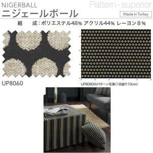 サンゲツ 椅子張り生地 ニジェールボール UP8060 138.6cm巾 10cm長|interiortool