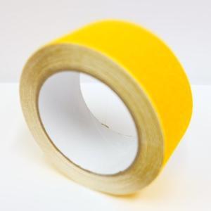 滑り防止テープ 黄色 NO.505-2 巾50mm×長5m 1巻|interiortool