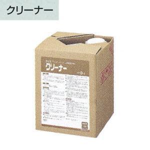 タジマ クリーナー 床用洗浄剤 ポリ缶9kg入り|interiortool