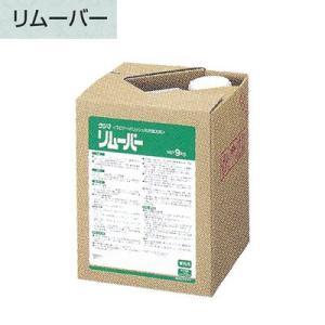 タジマ リムーバー 床用剥離剤 ポリ缶9kg入り|interiortool