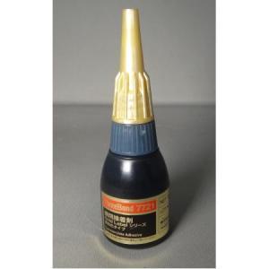 スリーボンド 瞬間接着剤 無白化 7721 20g 1本|interiortool