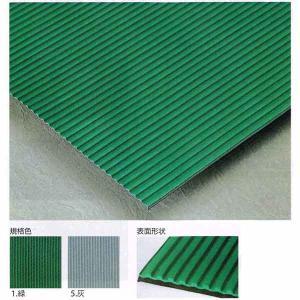 テラモト すべり止め用 筋入ゴムマット MR-142-081 1.2m巾 厚さ3mm 1m長 切り売り|interiortool