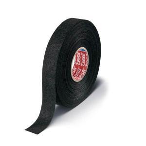 テサテープ ケーブルハーネス用フリース粘着テープ 51608 19mm幅×25m|interiortool
