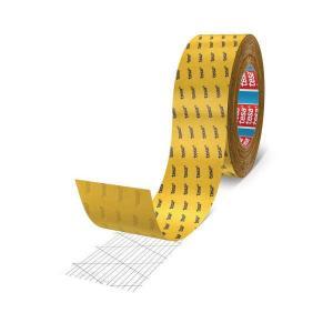 テサテープ スクリム両面テープ 66022 30mm幅×15m 18巻|interiortool