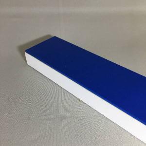 コーキング用 仕上バッカー ならしバッカー 巾50mm 3mm厚+ゴム部2mm厚 長950mm テープ付き 10本|interiortool