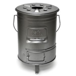 田中文金属 tab マルチに使える 缶ストーブ キャンプ、アウトドア、災害時などにも|interiortool