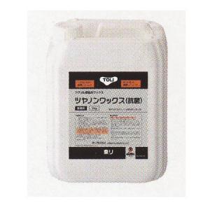 東リ ツヤノンワックス(抗菌) 5L|interiortool