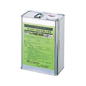 東亜コルク トッパーコルク専用接着剤 トッパーコルクボンドS 3kg|interiortool