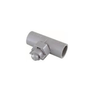 東栄管機 TSK ウォールミスト 丸型 散水ノズル T-13SN(MH)|interiortool