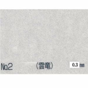 ワーロンシート 雲竜 NO.2 0.3mm厚 930×1850mm 1枚 interiortool