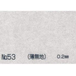 ワーロンシート 薄無地 NO.53 0.2mm厚 930×1850mm 1枚 interiortool