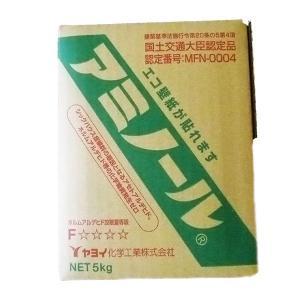 ヤヨイ化学 アミノール 5kg
