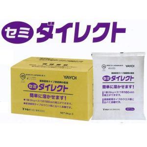 ヤヨイ化学 クロス糊 セミダイレクト 6kg×3 218-401 interiortool