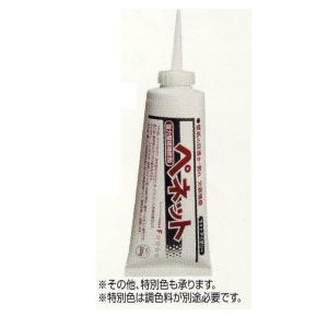 ヤヨイ化学 壁紙補修剤 ペネット ホワイト 500g|interiortool