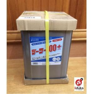 ヤヨイ化学 アク止め シーラー100+ 18kg 226-111|interiortool