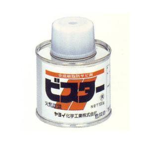 ヤヨイ化学 ビスター クリア 100g 1缶|interiortool