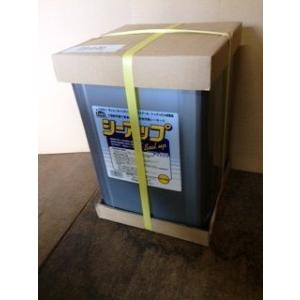 ヤヨイ化学 シーアップ 壁紙下地用水性シーラー 18kg 227-401|interiortool