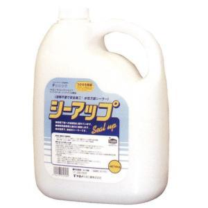ヤヨイ化学 シーアップ 壁紙下地用水性シーラー 4kg 227-402|interiortool