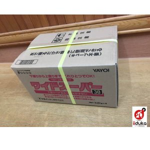 ヤヨイ化学 ワイドパテスーパー 30分 1ケース (3.2kg×4袋入)|interiortool