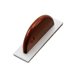 坂爪製作所 豆ブロハンドサンダー 巾30×長100mm 334-017|interiortool