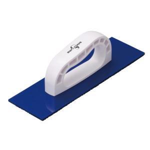 ヤヨイ化学 ハンドサンダー ホワイトグリップ 巾70×長240mm ブルー 334-061 1つ|interiortool
