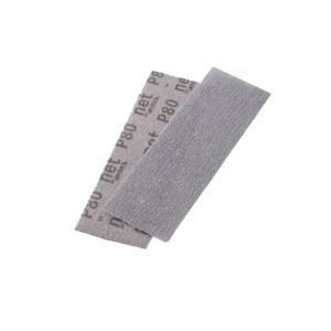 ヤヨイ化学 充電池式集塵サンダー 楽雷専用ペーパー #80 20枚入 335-443|interiortool