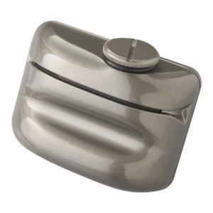 ヤヨイ化学 ディスペンサー BD-2P アルミダイキャスト製刃先処理器 355-848|interiortool