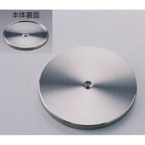 まわる巾定規 直径50×厚4mm 374-626