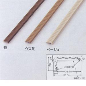 川口技研 スベラーズ長尺 1820mm 20本入 薄茶 【代引き不可】|interiortool