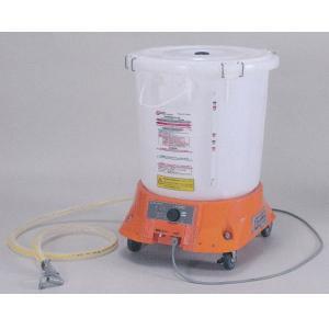 ヤヨイ化学 糊自動撹拌機 リニアミキサー ライトオレンジ 407-200 interiortool