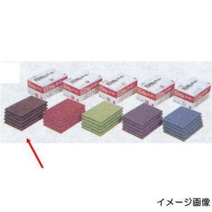 三共理化学 フジ星 ケンマロンスーパー M(ミディアム) 150×230mm #120相当 茶 10枚|interiortool