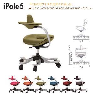 ipole5 アイポールファイブ OAチェア メッシュタイプ 正しい姿勢維持や脊髄健康をサポートするドラマで話題の椅子 開墾設置費サービス 代引き不可 interiortool