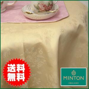 ミントン MINTON ハドンホールセラー テーブルクロス 130Rセンチ|interiorzakka