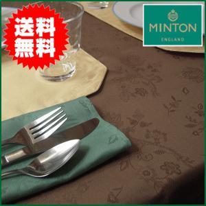 ミントン MINTON ハドンホールセラー テーブルクロス 130×170センチ|interiorzakka