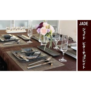 テーブルクロス 撥水 ジェイド サイズ 140×180cm撥水加工|interiorzakka|03